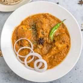 Chicken-Lababdaar