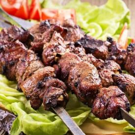 Lamb-Kabab
