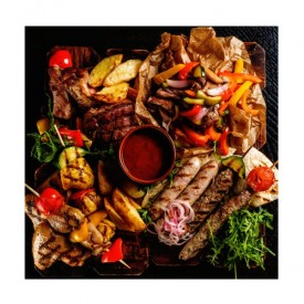 Mixed-Grill-Platter